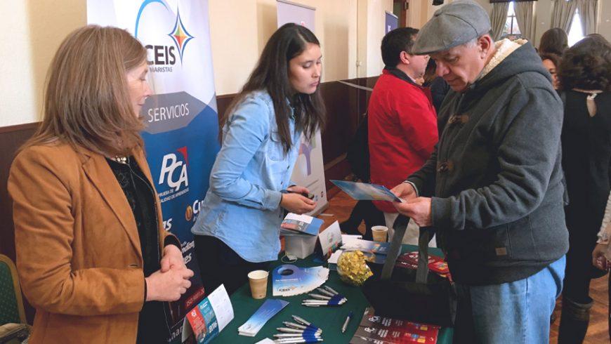 CEIS Maristas en Congreso FIDE 2016