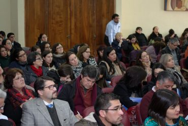 Seminario de Educación – Santiago
