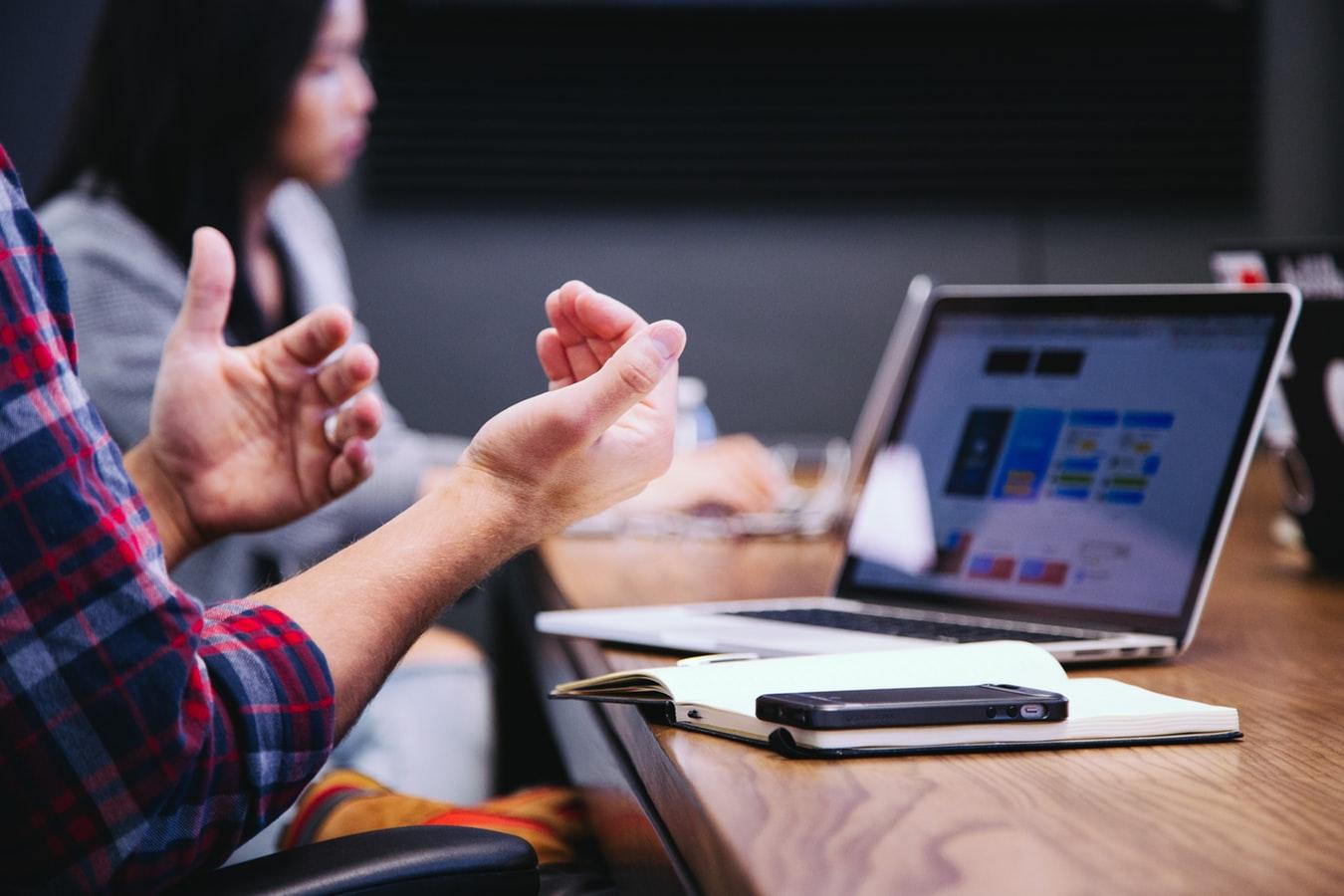 10 Consejos para profesores que dan clase virtual por primera vez.