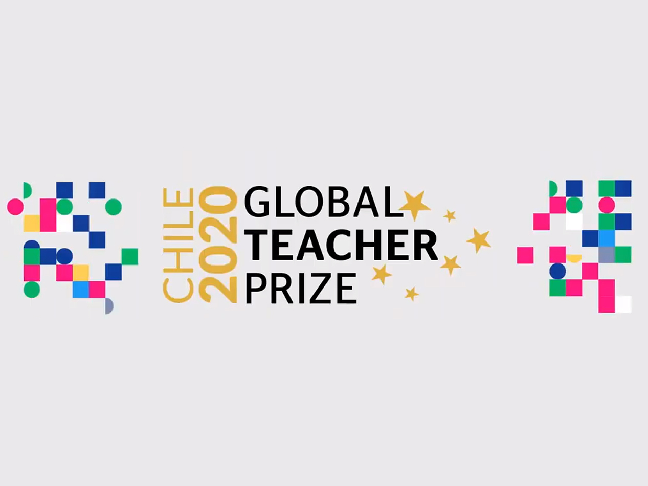 GLOBAL TEACHER CHILE 2020