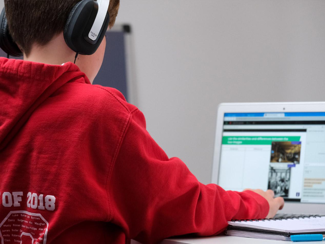LA EDUCACIÓN A DISTANCIA: LA MODALIDAD QUE POSIBILITA EFICAZMENTE LA EDUCACIÓN CONTINUA