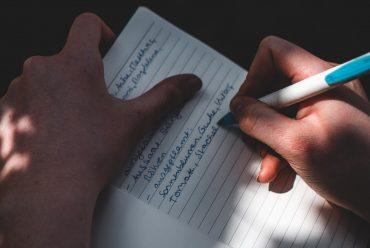 Algunas razones por las que escribir a mano es tan beneficioso para el cerebro